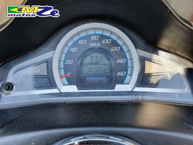 Honda Pcx 150 2016 Preta com 19.000 km - Foto 13