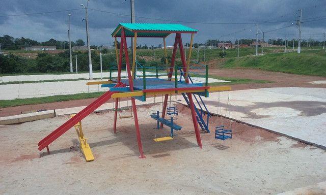 Bairro Planejado pronto para  construir com parcelas apartir de R$299,00  - Foto 6