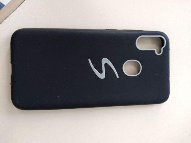 Capa para Samsung a11