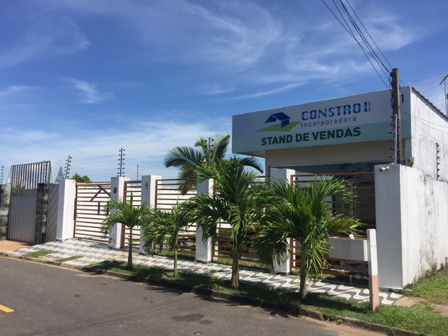 Residencial Amazônas 1 lotes 300m2 entrada facilitada
