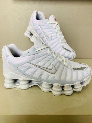 Tênis Nike 12 Molas - Foto 3
