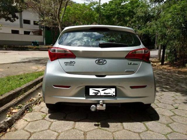Carro Hyundai HB20 1.6 - Parcelado - Foto 5