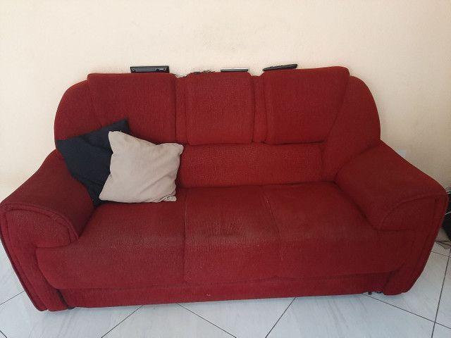Jogo de sofa R$ 450,00