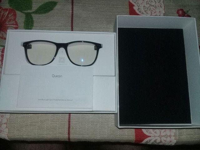 Óculos Xiaomi Roidmi B1 Qukan, Anti Raios Azuis e Fotocrômico - Foto 5