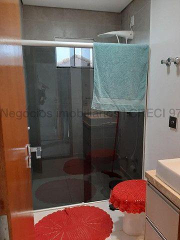 Sobrado à venda, 2 quartos, 1 suíte, 3 vagas, Vila Piratininga - Campo Grande/MS - Foto 11