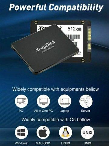 SSD 60GB/ SSD120 GB XRAYDISK