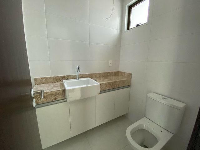 Apartamento com 3 quartos, sendo 1 suíte, no Mirante - Foto 13