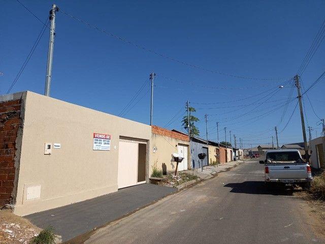 Casa de 130 metros quadrados no bairro Setor dos Bandeirantes com 3 quartos - Foto 3