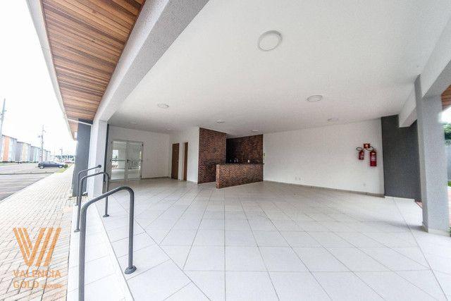 Res. Rio Japurá | Apartamento 3 Dormitórios | Vaga | 54 m²Privativos| Colombo - Foto 7