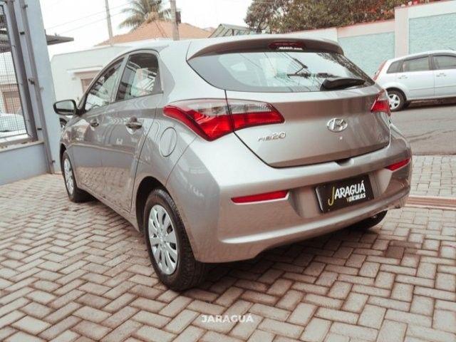 Hyundai hb20 2019 1.0 unique 12v flex 4p manual - Foto 10