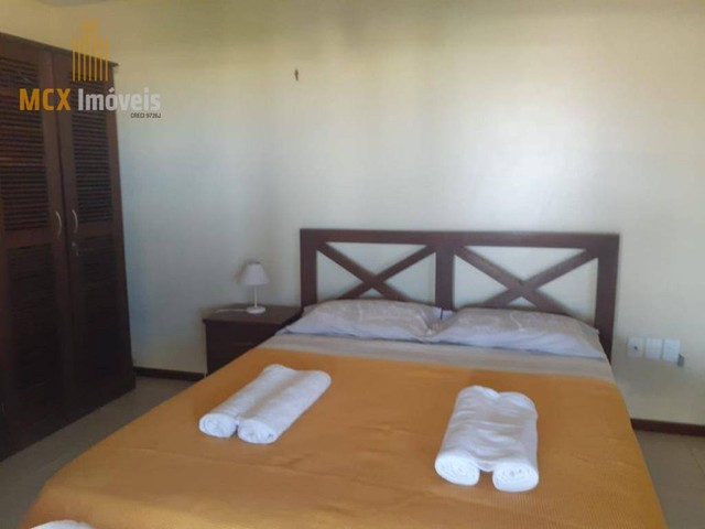 Casa com 5 dormitórios à venda, 380 m² por R$ 950.000,00 - Porto das Dunas - Aquiraz/CE - Foto 12