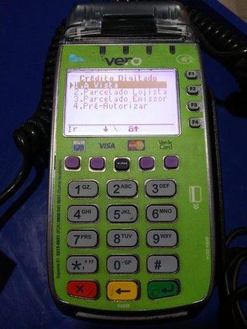 Máquina De Cartão Vero - Foto 3