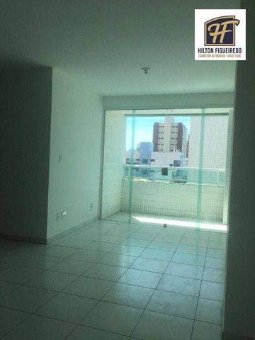 Apartamento com 2 dormitórios à venda, 65 m² por R$ 350.000,00 - Bessa - João Pessoa/PB - Foto 6