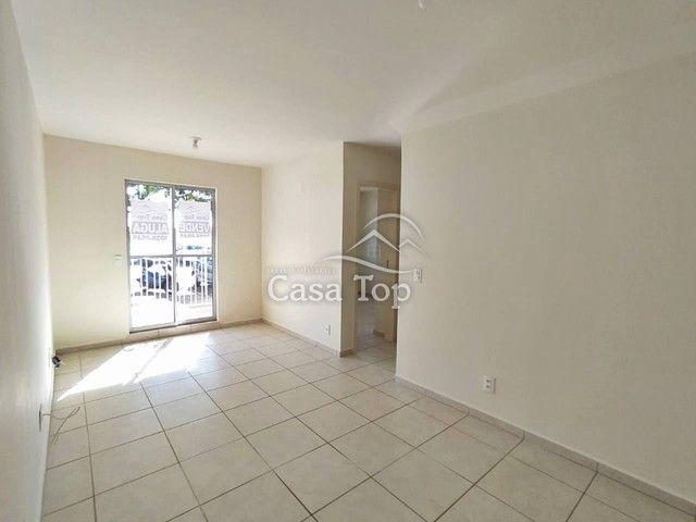 Apartamento à venda com 2 dormitórios em Uvaranas, Ponta grossa cod:4117 - Foto 3