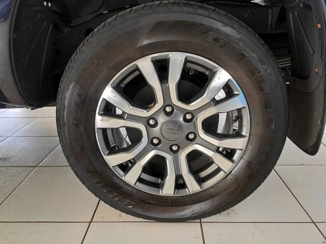 FORD RANGER LIMITED CABINE DUPLA 4A32C - Foto 16