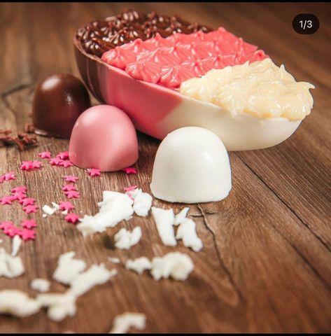Ovos de Páscoa Gourmet  - Foto 4