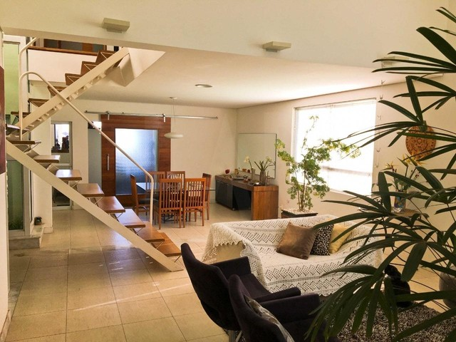 Casa à venda, 4 quartos, 2 suítes, 6 vagas, Santa Lúcia - Belo Horizonte/MG - Foto 2