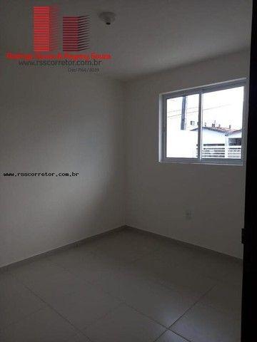 Apartamento para Venda em João Pessoa, Mangabeira, 2 dormitórios, 1 suíte, 1 banheiro, 1 v - Foto 11