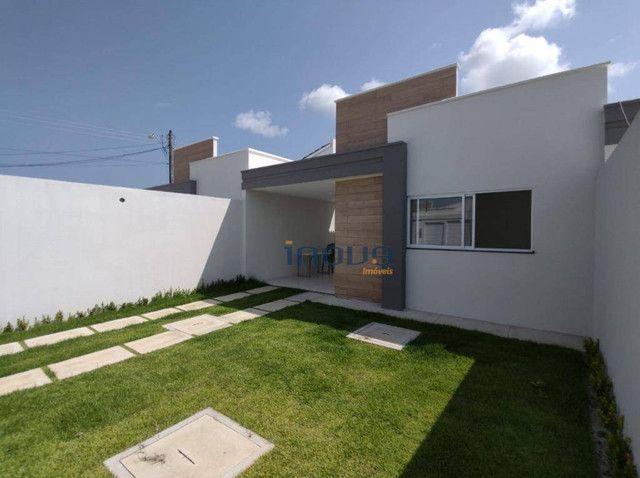 Casa Plana no Eusébio - Foto 13