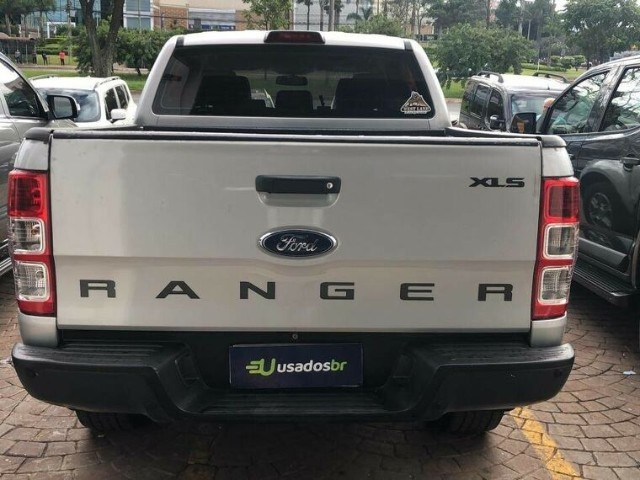 Ford Ranger 2.2 XLS 2016/2017 - Foto 4