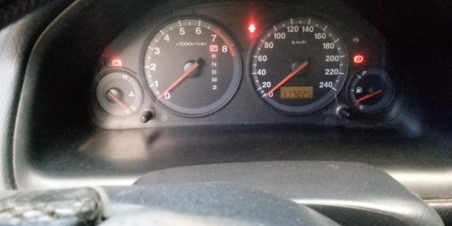 Vende-se Honda Civic LXL - 2004 - Foto 4