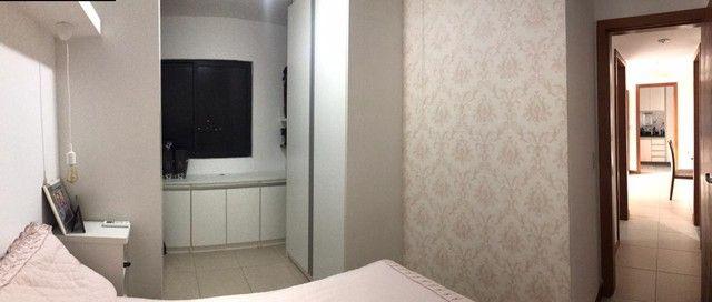 Apartamento à venda, 60m², 2/4, suíte, varanda, infraestrutura de lazer, no Imbuí - Salvad - Foto 8
