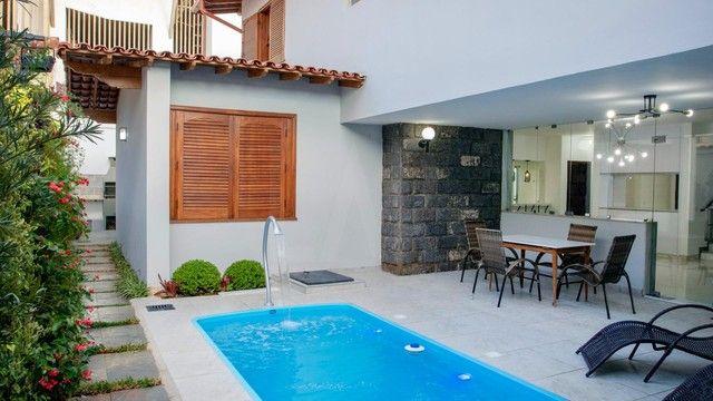 Casa à venda, 6 quartos, 1 suíte, 6 vagas, Santa Lúcia - Belo Horizonte/MG
