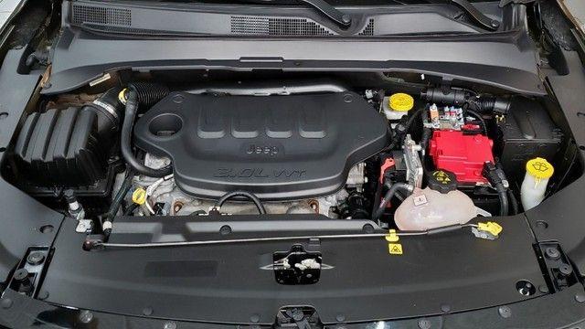 Jeep - Compass Longitude 2.0 Aut. 2019 - Foto 11