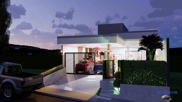 Casa com 3 dormitórios à venda, 254 m² por R$ 980.000,00 - Vale dos Cristais - Macaé/RJ