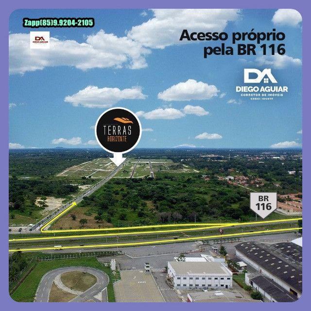 Loteamento Terras Horizonte !!! - Foto 7
