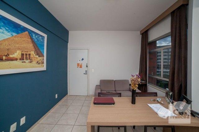 Apartamento à venda com 1 dormitórios em Santa efigênia, Belo horizonte cod:325059 - Foto 3