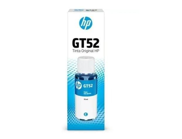 Tinta HP Gt53 Gt52 Original - Foto 3