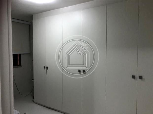 Apartamento para alugar com 2 dormitórios em Ingá, Niterói cod:899404 - Foto 7
