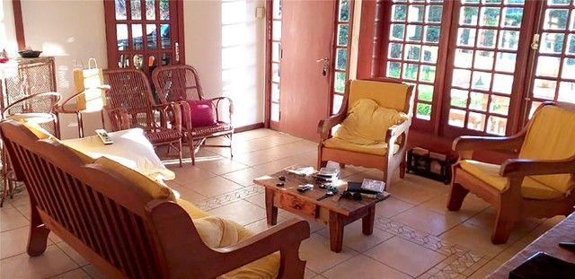 Casa à venda, 3 quartos, 1 suíte, 5 vagas, Braúnas - Belo Horizonte/MG