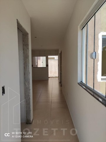 Casa para Venda em Ponta Grossa, Uvaranas, 2 dormitórios, 1 banheiro - Foto 9