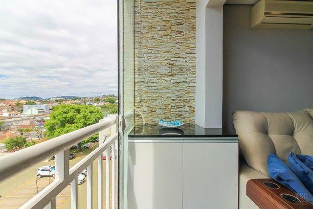 Apartamento com 2 dormitórios à venda, 56 m² por R$ 345.000,00 - Tristeza - Porto Alegre/R - Foto 12