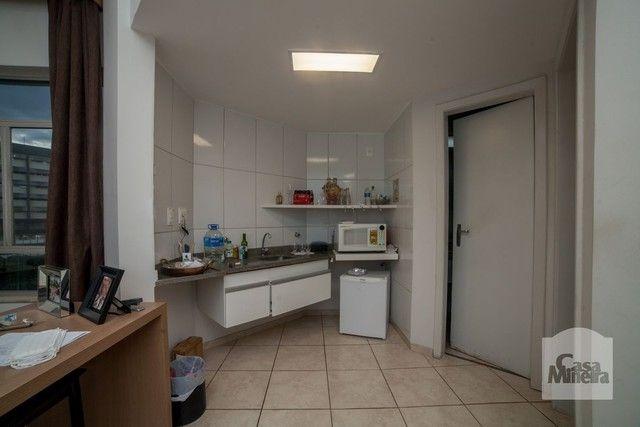 Apartamento à venda com 1 dormitórios em Santa efigênia, Belo horizonte cod:325059 - Foto 8