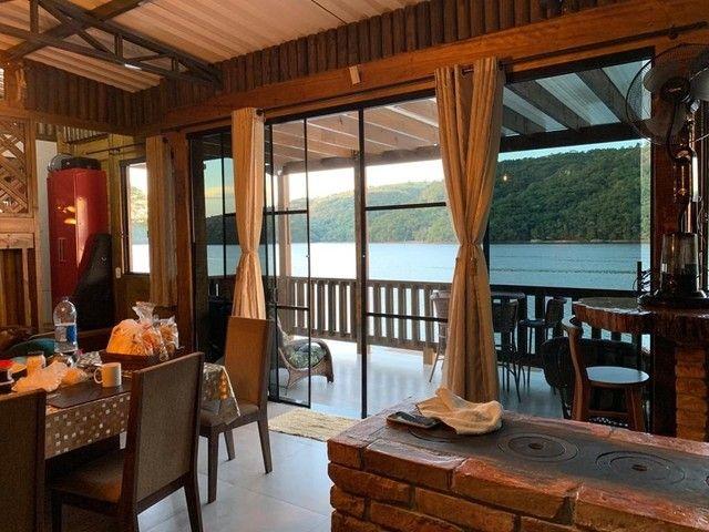 Casa à venda com 2 dormitórios em Area rural, Ponta grossa cod:8921-21 - Foto 7