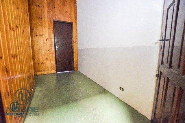 Sala para alugar, 30 m² por R$ 500,00/mês - Várzea - Teresópolis/RJ - Foto 6