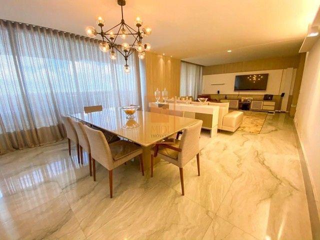 Espetacular apartamento no edificio mais procurado de vitória - Foto 4