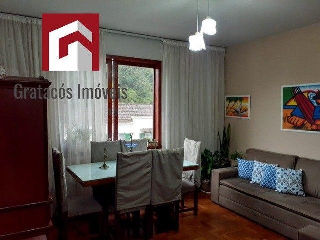 Apartamento à venda com 2 dormitórios em Centro, Petrópolis cod:2233 - Foto 2