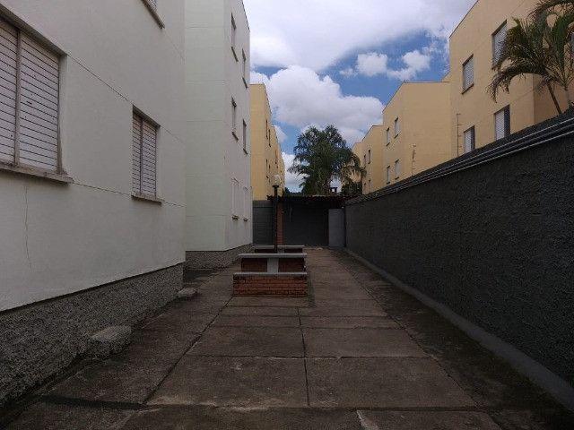 Apartamento de 2 dormitórios à Venda em Parque Bandeirantes ? Sumaré ? SP!! - Foto 10