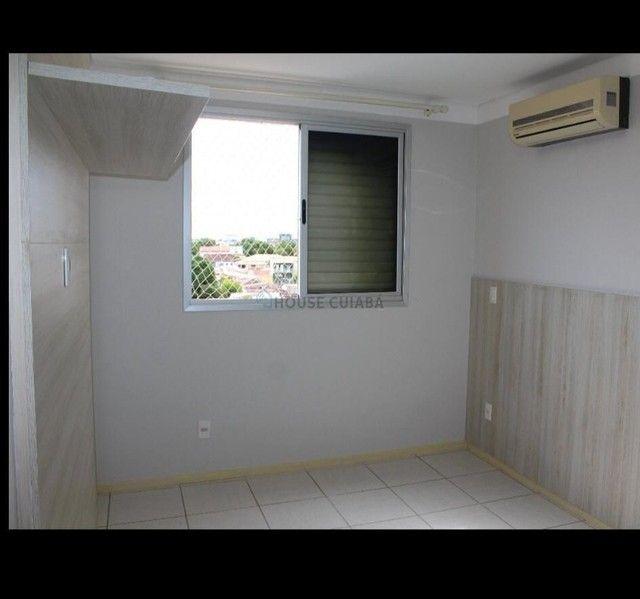apartamento no Condomínio Garden Goiabeiras - Foto 8