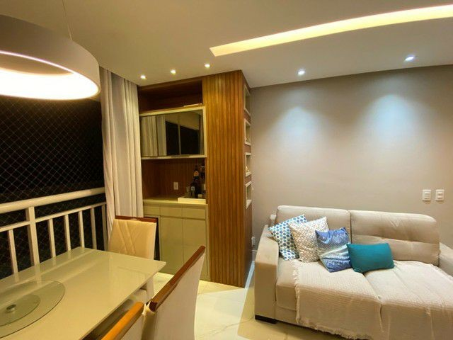 Vendo Apartamento 2/4 Vista Mar em Buraquinho $510.000 - Foto 3