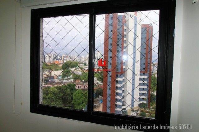 Edifício Bromélia, 78m², 8º Andar, Armários, Climatizado, 2 Vagas cobertas - Foto 20