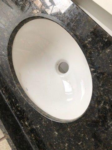 Pia de granito pra banheiro  - Foto 2