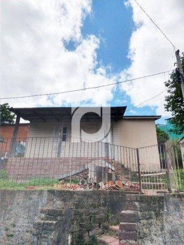 SãO LEOPOLDO - Casa Padrão - Jardim América - Foto 11