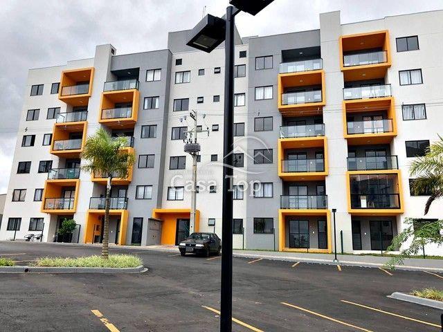 Apartamento à venda com 3 dormitórios em Colonia dona luiza, Ponta grossa cod:4114 - Foto 19