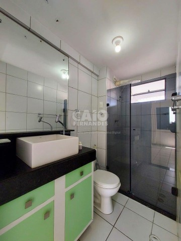 Apartamento no edifício Rui Feliciano - Foto 3