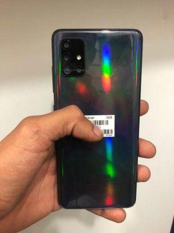 Samsung A51 ( LEIA O ANÚNCIO ) - Foto 2